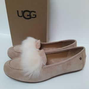 New Kaley Wisp Loafers Size 9
